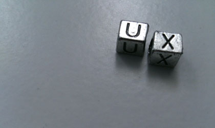 ux is fundamentally technical by beantin